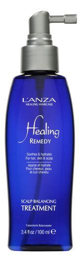 L'anza Healing Remedy Scalp Balancing Treatment 100ml