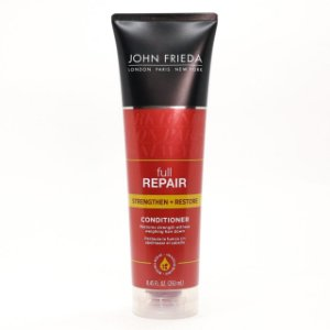 John Frieda Full Repair Strengthen + Restore - Condicionador 250ml