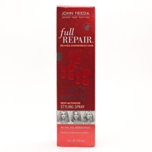 FULL REPAIR Heat Activated Stiling Spray Proteção Térmica John Frieda 118ml