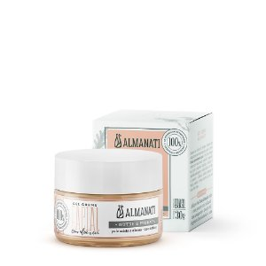 Gel Creme Facial Antiacne Almanati 50g