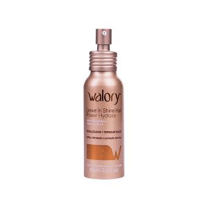 Leave-in shine hair Walory Professional Power Hydrate 60ml
