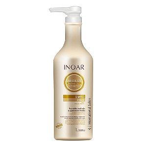 INOAR Daymoist Shampoo 1Lt