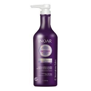 INOAR Speed Blond Shampoo 1Lt