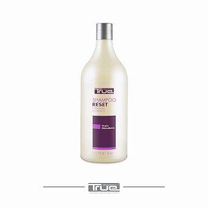 Shampoo RESET Hidratação e Limpeza TRUE Brasil 1lt