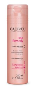 Hair Remedy Condicionado CADIVEU 250ml