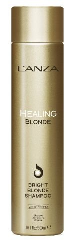 L'anza Blonde Bright Shampoo 300 ml