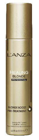 L'anza Blonde Boost Pre-Treatment 200 ml