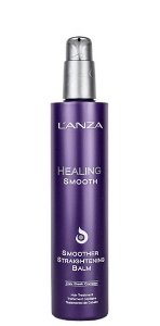 L'anza Smoother Straightening Balm - Bálsamo Alisador 250ml