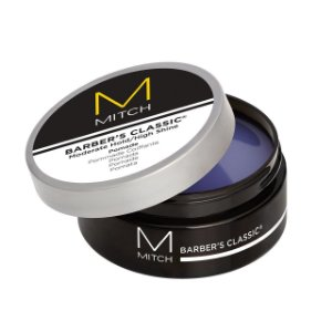 Mitch Barber's Classic Hair Pomade Paul Mitchel 85g