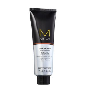 Paul Mitchell Mitch Hardwired - Pomada Fixação Forte 75g