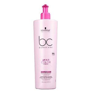 Schwarzkopf BC Bonacure pH 4.5 Color Freeze Micellar Rich - Shampoo 500ml