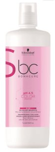 BC pH 4.5 Color Freeze Micellar Shampoo Enriquecido SCHWARZKOPF 1000ml
