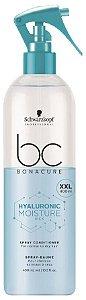 BC Hyaluronic Moisture Kick Condicionador Spray SCHWARZKOPF 400ml