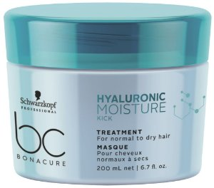 BC Hyaluronic Moisture Kick Máscara Tratamento SCHWARZKOPF 200ml