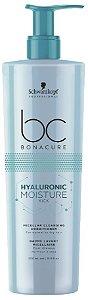 Schwarzkopf BC Bonacure Hyaluronic Moisture Kick - Condicionador 500ml