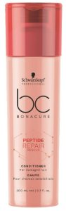 BC Peptide Repair Rescue Condicionador SCHWARZKOPF 200ml