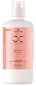 Schwarzkopf BC Bonacure Peptide Repair Rescue Treatment - Máscara 750ml