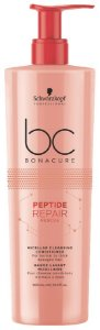 BC Peptide Repair Rescue Cleansing Condicionador SCHWARZKOPF 500ml