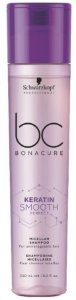 Schwarzkopf BC Bonacure Keratin Smooth Perfect - Shampoo 250ml