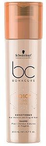 Schwarzkopf BC Bonacure Q10+ Time Restore - Condicionador 200ml