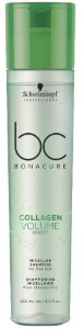 Schwarzkopf BC Collagen Volume Boost - Shampoo Micellar 250ml