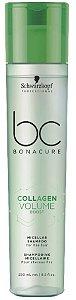 Schwarzkopf BC Collagen Volume Boost - Shampoo Micellar 250ml