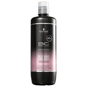Schwarzkopf BC Bonacure Fibre Force Fortifying - Shampoo sem Sulfato 1000ml