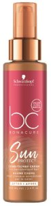 Schwarzkopf BC Sun Protect Condicionador Creme - Leave-in 100ml