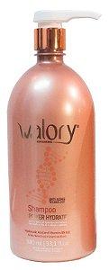 Walory Hydrate Lavatory - Expert Professional - Shampoo 980ml