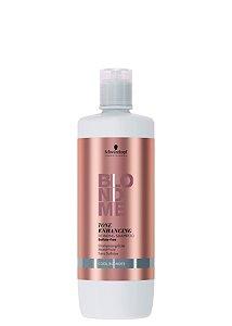BM BlondMe Shampoo Louros Frios SCHWARZKOPF 1000ml