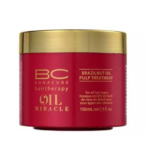 Schwarzkopf BC Bonacure Oil Miracle Brazilnut - Máscara 150ml