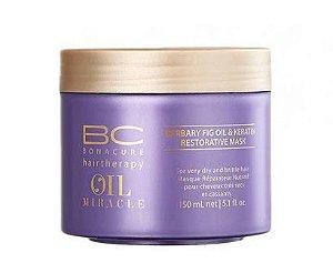 Schwarzkopf BC Bonacure Oil Miracle Barbary Fig - Máscara 150ml