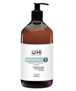 Hi Hair Care WaterProof 5 Maintenance - Condicionador 230g