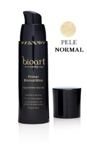 Bioart Primer Bionutritivo - Pele Normal 30ml