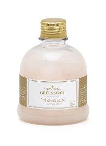 Greenswet Essência Amour - Refil Sabonete Liquido 300ml