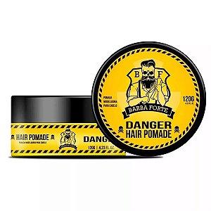 Barba Forte Danger Hair Pomade - Pomada 120g