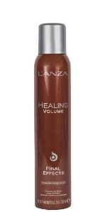 L'anza Healing Volume Final Effects - Spray Fixador 350ml