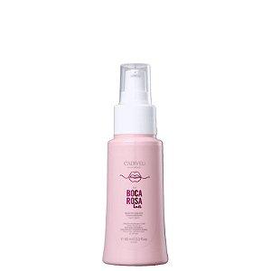 Cadiveu Boca Rosa Hair Sérum Quartzo Líquido Condicionante 65ml