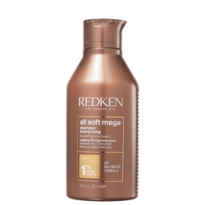 Redken All Soft Mega - Shampoo 300ml