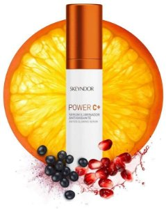 Skeyndor Power C+ Serum Iluminador Antioxidante 12,5 % Vitamina C 30ml