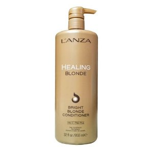 L'anza Healing Blonde Bright Blonde Condicionador 950ml