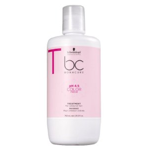 Schwarzkopf BC Bonacure pH 4.5 Color Freeze Treatment - Máscara 750ml