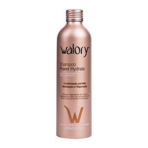 Walory Power Hydrate - Shampoo 240ml