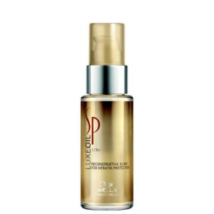 Wella SP System Professional Luxe Oil - Óleo Capilar 30ml
