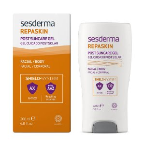 Sesderma Repaskin Post Suncare Gel 200ml