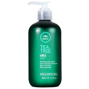 Paul Mitchell Tea Tree Liquid Hand Soap - Sabonete Líquido 300ml