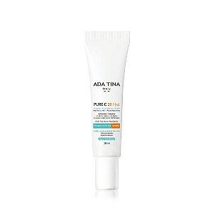 Ada Tina Pure C 20 Hyal - Mousse de Vitamina C Anti-Idade 30ml