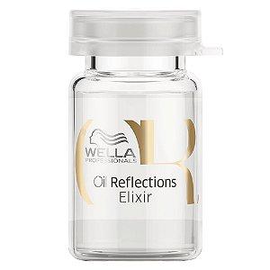 Wella Oil Reflections Luminous Elixir Sérum - Ampola 10x6ml