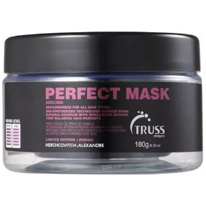 Truss Alexandre Herchcovitch Perfect - Máscara 180ml