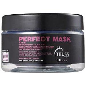 Truss Alexandre Herchcovitch Perfect - Máscara 180ml